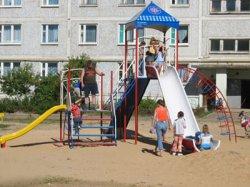 Безопасность ребенка летом.
