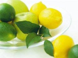 Полезные продукты от токсикоза