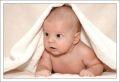 Первые дни жизни ребёнка