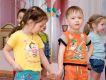 Воспитание ребёнка в дошкольном учреждении