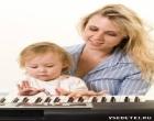 Начните с маленьких детских песенок, потешек и стихов