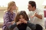 Как дети «играют» на разногласиях между родителями