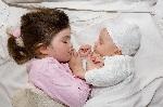 Залог здоровья малыша