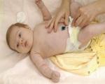 Секреты ухода за новорожденными