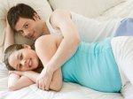 Признаки приближающихся родов