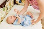 Как ухаживать за новорождённым
