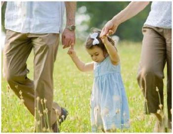 Установление связи с малышом