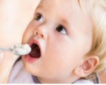 Правильно питание для малыша