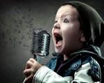 Пение в развитии ребенка