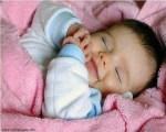 Влияние музыки на младенца