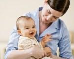 Первый помощник молодой мамы
