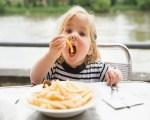 Питание детей зависит от родителей