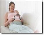 О музыке для беременных