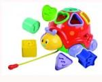 Полезные и интересные игрушки