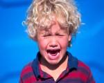 Причины детского крика