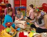 Как играть с активным ребенком