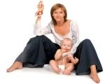Как пережить кризис после  родов