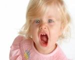 Проявление агрессивности у детей