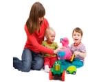 Что лучше - детский сад или няня?