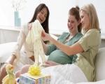 Ненужные покупки новорожденному