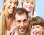 Взаимоотношение родителей