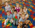 Детский сад - его плюсы и минусы