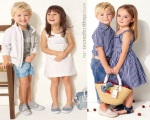 Как выбрать модную детскую одежду
