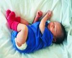 Уход за новорожденным, гигиена