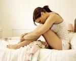 Перемены настроения у беременных