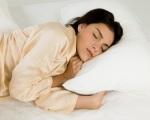 Наладить сон во время беременности