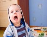 Как преодолеть капризы ребенка