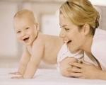 Соблюдаем гигиену для малыша