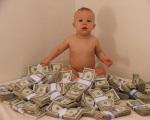 Учим детей экономить деньги