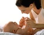 Быть мамой - это ответственность