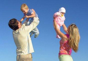 Проблемы молодой семьи