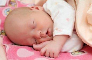 Нужен ли режим дня для ребенка?