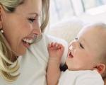 Не бойтесь принять помощь от мамы