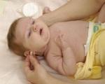 Основной уход за новорожденным
