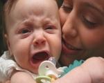 Расшифровываем плач младенца