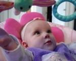 Новорожденные и их развитие