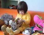 Готовим ребенка к детскому саду!