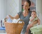 Как облегчить жизнь молодой мамы?
