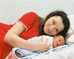 Трудно начинать новую жизнь после рождения ребёнка