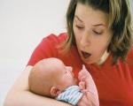 Как облегчить жизнь молодой мамы