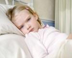 Уход за ребенком больным ветрянкой