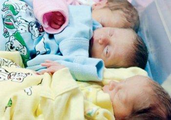 Что видят новорожденные малыши