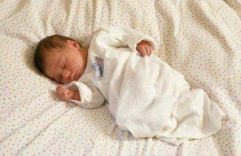 Что необходимо для младенца