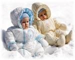 Правильно одеваем ребенка