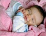Как наладить сон новорожденного?