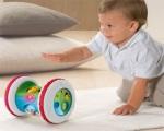 Стимулируем подвижность у малыша